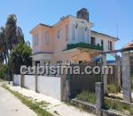casa de 3 cuartos $150,000.00 cuc  en calle 1ra b playa santa fe, playa, la habana