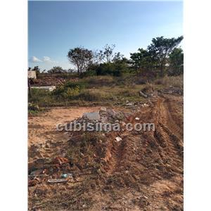 terreno 15000 cuc  en varadero, matanzas