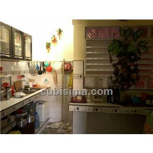 apartamento de 3 cuartos 18000 cuc  en calle los maceo guantánamo, guantánamo