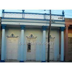 casa de 6 cuartos 20000 cuc  en calle marti guantánamo, guantánamo