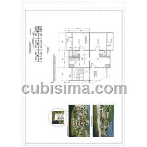 apartamento de 2 cuartos 10000 cuc  en calle frente playa caibarién caibarien, villa clara