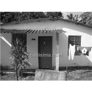 casa de 2 cuartos 3500 cuc  en calle 34 guines, mayabeque