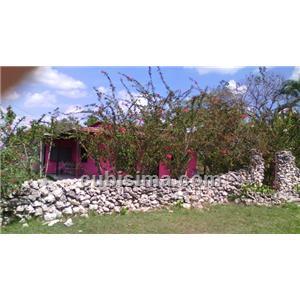 casa de 4 y medio cuartos 50000 cuc  en san josé de las lajas, mayabeque