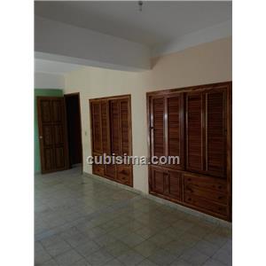 apartamento de 2 cuartos 20000 cuc  en calle villa nueva luyanó, 10 de octubre, la habana