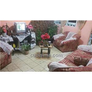 apartamento de 2 cuartos 18000 cuc  en calle milan víbora park, arroyo naranjo, la habana