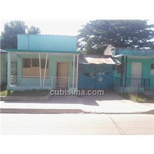 casa de 3 cuartos 15000 cuc  en calle pedro a. pérez  guantánamo, guantánamo