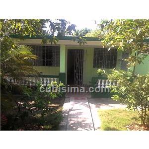 casa de 3 cuartos 35000 cuc  en calle 16 sur guantánamo, guantánamo