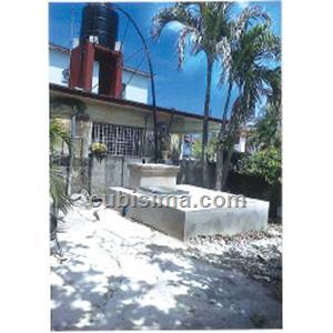 casa de 3 cuartos 115000 cuc  en calle 60 la ceiba, playa, la habana