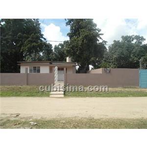 casa de 2 cuartos 40000 cuc  en calle 3 camaguey, camagüey