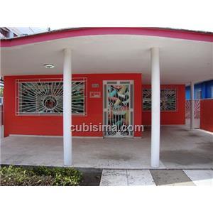 casa de 4 cuartos 60000 cuc  en calle avenida finlay camaguey, camagüey