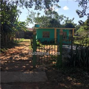 casa de 3 cuartos en jaruco, mayabeque