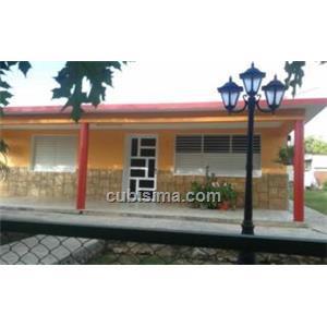 casa de 3 cuartos 70000 cuc  en calle casero de paula santa cruz del norte, mayabeque