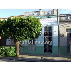 casa de 3 cuartos 25000 cuc  en camaguey, camagüey