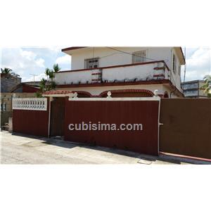 casa de 3 cuartos 75000 cuc  en calle 3ra playa santa fe, playa, la habana