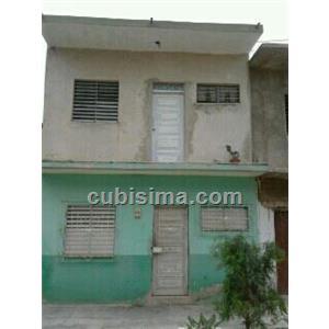 casa de 2 cuartos 8000 cuc  en calle miguel angel núñez  camaguey, camagüey
