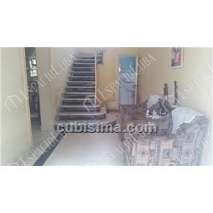 casa de 3 cuartos 200000 cuc  en vedado, plaza, la habana