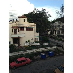 55000 cuc apartamento de 2½ cuartos en la habana, playa, la sierra