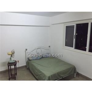 apartamento de 2 cuartos 50000 cuc  en centro habana, la habana