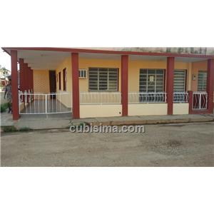 casa de 3 cuartos 20000 cuc  en quivicán, mayabeque