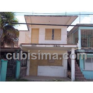 casa de 2 cuartos 18000 cuc  en calle san juan  pinar del río, pinar del río