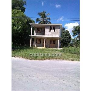 casa de 3 y medio cuartos 35000 cuc  en calle avenida vinales km 5 pinar del río, pinar del río