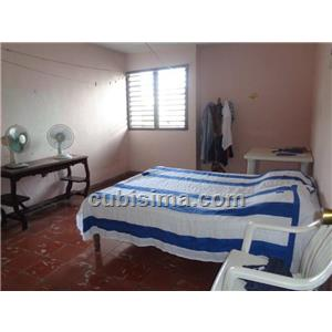 apartamento de 3 cuartos 20000 cuc  en curazao, marianao, la habana