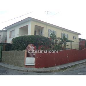 casa de 2 cuartos 33000 cuc  en calle avenida 63  finlay, marianao, la habana