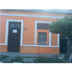 casa de 3 cuartos 165000 cuc  en calle tomas betancourt 299 camaguey, camagüey