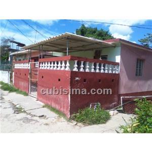 casa de 3 cuartos 13000 cuc  en curazao, marianao, la habana