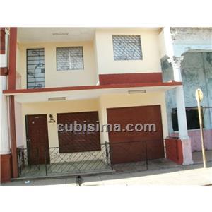 casa de 4 cuartos 25000 cuc  en calle 11 jovellanos, matanzas