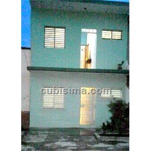 casa de 2 cuartos 12000 cuc  en calle miguel angel núñez  camaguey, camagüey