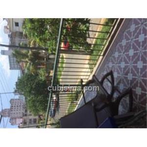 apartamento de 2 y medio cuartos 70000 cuc  en calle j vedado, plaza, la habana