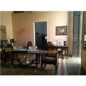 casa de 3 cuartos 22000 cuc  en san alejandro (calle 55) matanzas, matanzas