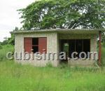 casa de 2 cuartos 20000 cuc  en calle carretera mayarí km12 la flor (y 700m² patio) holguín, holguín