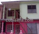 casa de 3 cuartos 11500 cuc  en calle cristino naranjo las tunas, las tunas