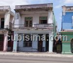 casa de 3 cuartos 26000 cuc  en calle calzada de luyanó, luyanó, 10 de octubre, la habana