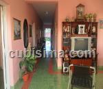 casa de 6 cuartos 600000 cuc  en calle carretera turistica de santiago de cuba santiago, santiago de cuba