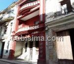 apartamento de 1 cuarto $5,000.00 cuc  en calle cuba san juan de dios, habana vieja, la habana
