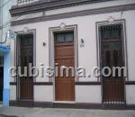 casa de 4 cuartos $60,000.00 cuc  en calle avellaneda camaguey, camagüey