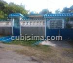 casa de 4 cuartos $130,000.00 cuc  en calle 30 cojímar, habana del este, la habana