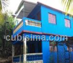 casa de 4 y medio cuartos $80,000.00 cuc  en calle boulevar habana  bello monte, habana del este, la habana