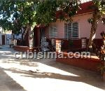 casa de 3 cuartos $100,000.00 cuc  en calle jénez cárdenas, matanzas