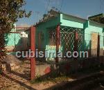 casa de 2 cuartos $13,000.00 cuc  en calle km 1/2 carretera a borrego pinar del río, pinar del río