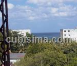 apartamento de 2 cuartos $22,500.00 cuc  en flores, playa, la habana