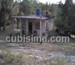 casa de 3 cuartos $8,000.00 cuc  en calle finca don mariano, aguacate, caimito caimito, artemisa