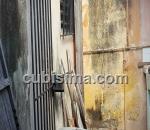 casa de 3 cuartos $16,000.00 cuc  en calle maceo guanabacoa, guanabacoa, la habana