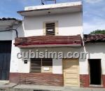 casa de 1 cuarto $9,000.00 cuc  en calle padre quintero (san miguel) sancti spíritus, sancti spíritus