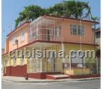 casa de 5 cuartos $980,000.00 cuc  en calle 4 santiago, santiago de cuba