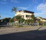 penthouse de 3 y medio cuartos $220,000.00 cuc  en calle avenida 60  miramar, playa, la habana