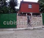 casa de 4 cuartos $28,000.00 cuc  en guanabacoa, la habana